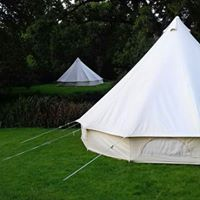 Bell tents coming soon to Westdown farm. Come and get back to nature whilst enjoying the luxury of glamping.